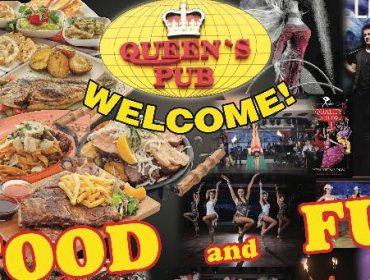 Заведение в Банско | Queen's Pub Bansko