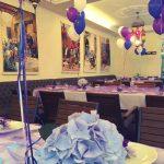 Ориенталски ресторант в София | Ресторант-градина Ориент