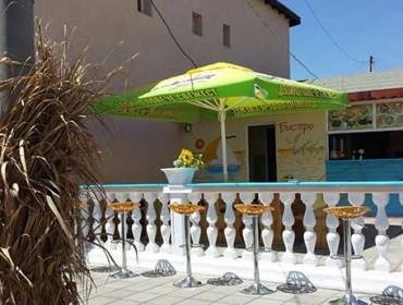 Заведение с вкусна българска кухня в Поморие – Бистро и Барбекю Чайка