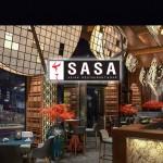 Азиатски ресторант SASA   София