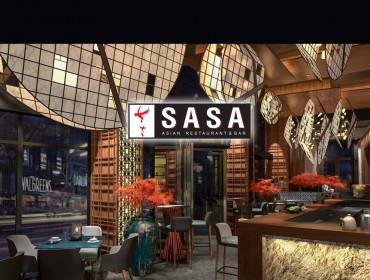 Азиатски ресторант SASA | София