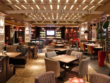 Happy Bar & Grill Ян Палах | Варна