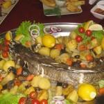 Сръбски ресторант в София | Кафана Радо