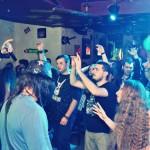 Музикален клуб в София | Sound wave