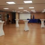 Вива Кетъринг – организация на събития и кетъринг услуги | София
