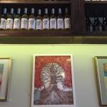 Винен бар Music Wine Art House (София)